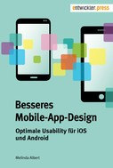 Melinda Albert: Besseres Mobile-App-Design ★★★★