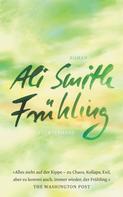 Ali Smith: Frühling