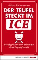 Juliane Zimmermann: Der Teufel steckt im ICE ★★★★
