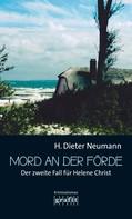 Heinrich Dieter Neumann: Mord an der Förde ★★★★