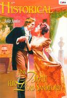 Julia Justiss: Eine Braut für Lord Sandiford ★★★★