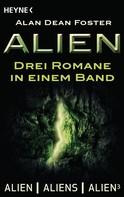 Alan Dean Foster: Alien ★★★★