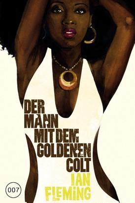 James Bond 13 - Der Mann mit dem goldenen Colt