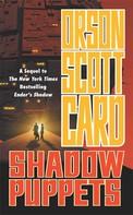 Orson Scott Card: Shadow Puppets ★★★★
