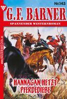 G.F. Barner: G.F. Barner 143 – Western ★★★★★