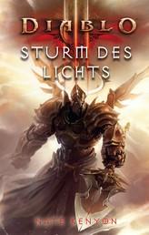 Diablo III: Sturm des Lichts - Roman zum Game
