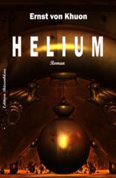 Helium - Cassiopeiapress SF