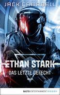 Jack Campbell: Ethan Stark - Das letzte Gefecht ★★★★★