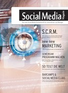 Dr. William Sen: Social Media Magazin #21