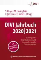 Stefan Kluge: DIVI Jahrbuch 2020/2021