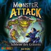 Schleim des Grauens - Monster Attack, Teil 2