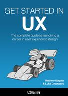 Matthew Magain: Get Started in UX ★★★★★