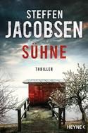Steffen Jacobsen: Sühne ★★★★