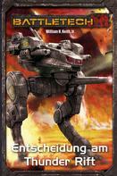 William H. Keith Jr.: BattleTech Legenden 01 - Gray Death 1 ★★★★