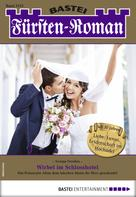 Svenja Norden: Fürsten-Roman 2553 - Adelsroman