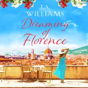 Dreaming of Florence (Unabridged)