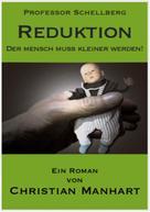 Christian Manhart: Reduktion - Der Mensch muss kleiner werden!