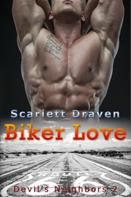 Scarlett Draven: Biker Love ★★★★