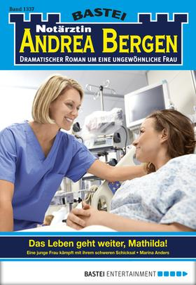 Notärztin Andrea Bergen - Folge 1337