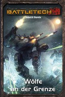 Robert N. Charette: BattleTech Legenden 08 ★★★★