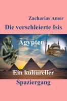 Zacharias Amer: Die verschleierte Isis