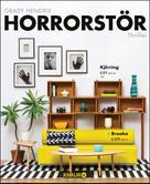 Grady Hendrix: Horrorstör ★★★★