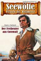 Davis J. Harbord: Seewölfe - Piraten der Weltmeere 1 ★★★★★