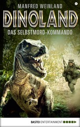 Dino-Land - Folge 09 - Das Selbstmord-Kommando
