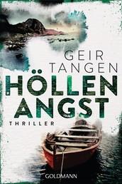 Höllenangst - Haugesund 3 - Thriller