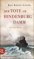 Kari Köster-Lösche: Der Tote am Hindenburgdamm ★★★★