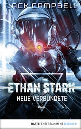 Ethan Stark - Neue Verbündete - Roman