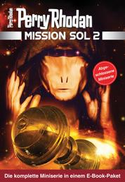 Mission SOL 2020 Paket (1 bis 12) - Miniserie