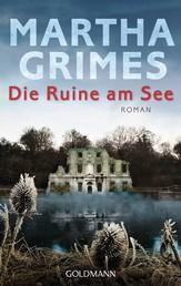 Die Ruine am See - Ein Emma-Graham-Roman 3