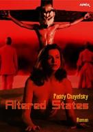Paddy Chayefsky: ALTERED STATES