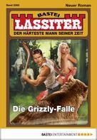 Jack Slade: Lassiter - Folge 2360