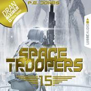 Space Troopers, Folge 15: Eiskalt