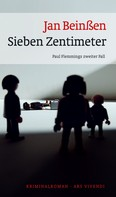 Jan Beinßen: Sieben Zentimeter (eBook) ★★★★
