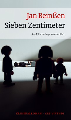 Sieben Zentimeter (eBook)