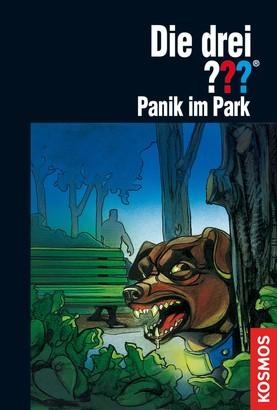 Die drei ???, Panik im Park (drei Fragezeichen)