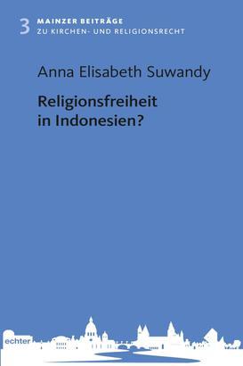 Religionsfreiheit in Indonesien?