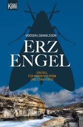Erzengel - Ein Fall für Ingrid Nyström und Stina Forss