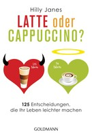 Hilly Janes: Latte oder Cappuccino? ★★★