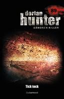 Catherine Parker: Dorian Hunter 89 - Tick tock