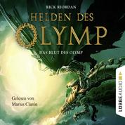 Helden des Olymp, Teil 5: Das Blut des Olymp
