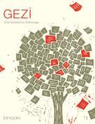Sabine Adatepe: Gezi