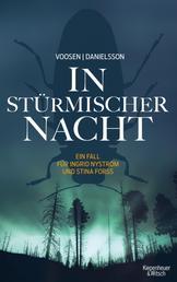 In stürmischer Nacht - Ein Fall für Ingrid Nyström und Stina Forss