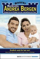 Liz Klessinger: Notärztin Andrea Bergen - Folge 1249 ★★★★★