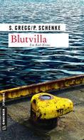 Stefanie Gregg: Blutvilla ★★★
