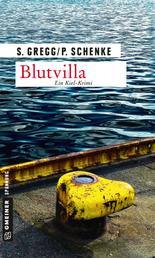 Blutvilla - Kriminalroman