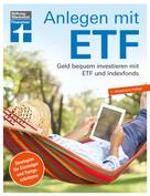 Brigitte Wallstabe-Watermann: Anlegen mit ETF ★★★★
